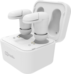 True Wireless In-Ear Headphone White