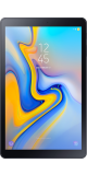 TAB A T595 4G 32GB BLACK