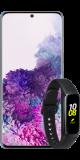 Galaxy S20 Grey 128 GB