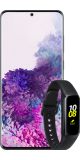 Galaxy S20+ Black 128 GB
