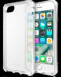 ITSkins Level 2 Spectrum cover - Transparant - iPhone 8/7/6S/6