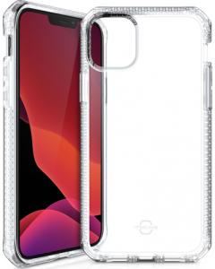 ITSkins Level 2 Spectrum cover - transparent - for iPhone 12 Pro Max