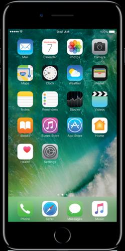 iphone 7 plua 128gb