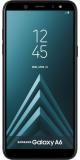 Samsung Galaxy A6 - black - dual sim