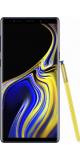 Samsung N960 Note 9 - blue