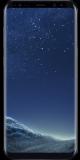 Samsung Galaxy S8+ black 64 GB