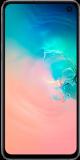 Galaxy S10 E  White 128GB
