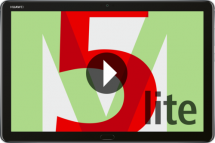 M5 Lite LTE