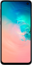 Galaxy S10 E  White 128GB
