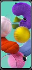 Galaxy A51 BLK