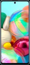 Galaxy A71 BLK