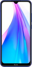Redmi Note 8T 64 GB BLU