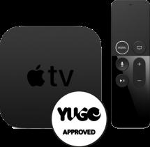 TV 4K 32 GB