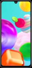 Galaxy A41 - Black