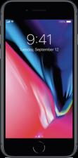 iPhone8 256GBSpace Grey