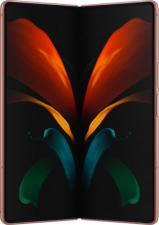 Samsung Galaxy Z fold 2 256GB Copper