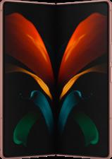 Samsung Galaxy Z fold 2 256GB Copper