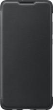 Huawei flip cover - black - for Huawei P30 Lite
