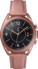 Galaxy Watch Watch 3 41 MM Gold