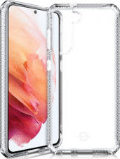 ITSkins Level 2 Spectrum cover - transparent - for Samsung Galaxy S21