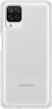 Samsung clear soft cover - transparent - for Samsung A125 Galaxy A12