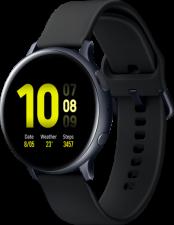 Galaxy Watch Active2 LTE 44 MM Black