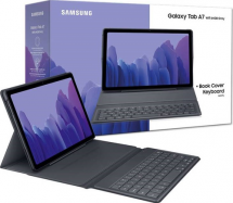 Samsung Galaxy TAB A7 64GB Gray WIFI + keyboard bundle