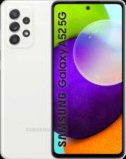 Samsung Galaxy A52 128GB Awesome White 5G