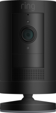 Ring Stick up cam Battery-Black G3