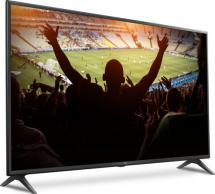 LG UHDTV 4K 55UP75006LF