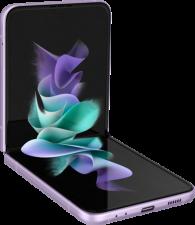 Samsung Galaxy Z FLIP3 128GB 5G - Phantom Lavender