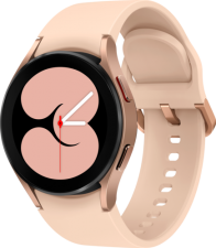 Samsung Galaxy Watch Active4 40mm LTE - Gold