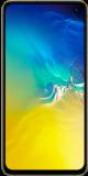 Galaxy S10 E  Yellow 128GB