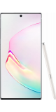 Galaxy NOTE 10+ 256 GB Aura White