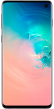 Galaxy S10 White 128GB