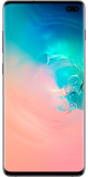Galaxy S10+ White 128GB