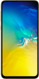 Galaxy S10 E  Yellow 128GB