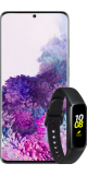 Galaxy S20+ Grey 128 GB