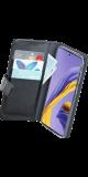 Azuri walletcase - black - Samsung A51